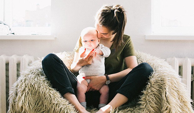 Alakformálás anyukáknak