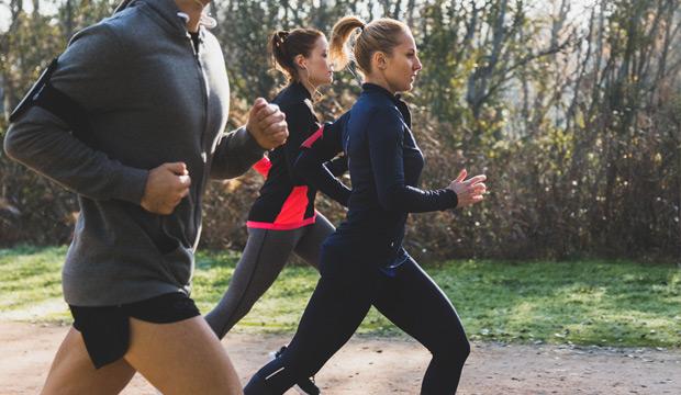 Erősítő program futóknak